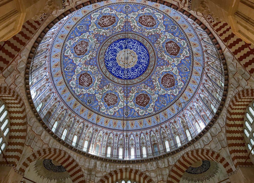 Selimiye Mosque-Edirne, Turkey | Abdullatif Al Fozan Award for Mosque Architecture